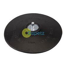 POWER DRILL RUBBER PAD supporto 125mm angolo TRITATUTTO Lucidatura electric Sander