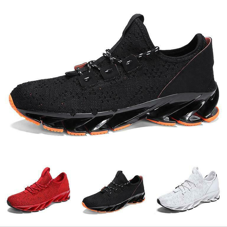 Casuals shoes Men Mesh Sneaker Athletic Sport Mid Top Trail Fashion Breathable