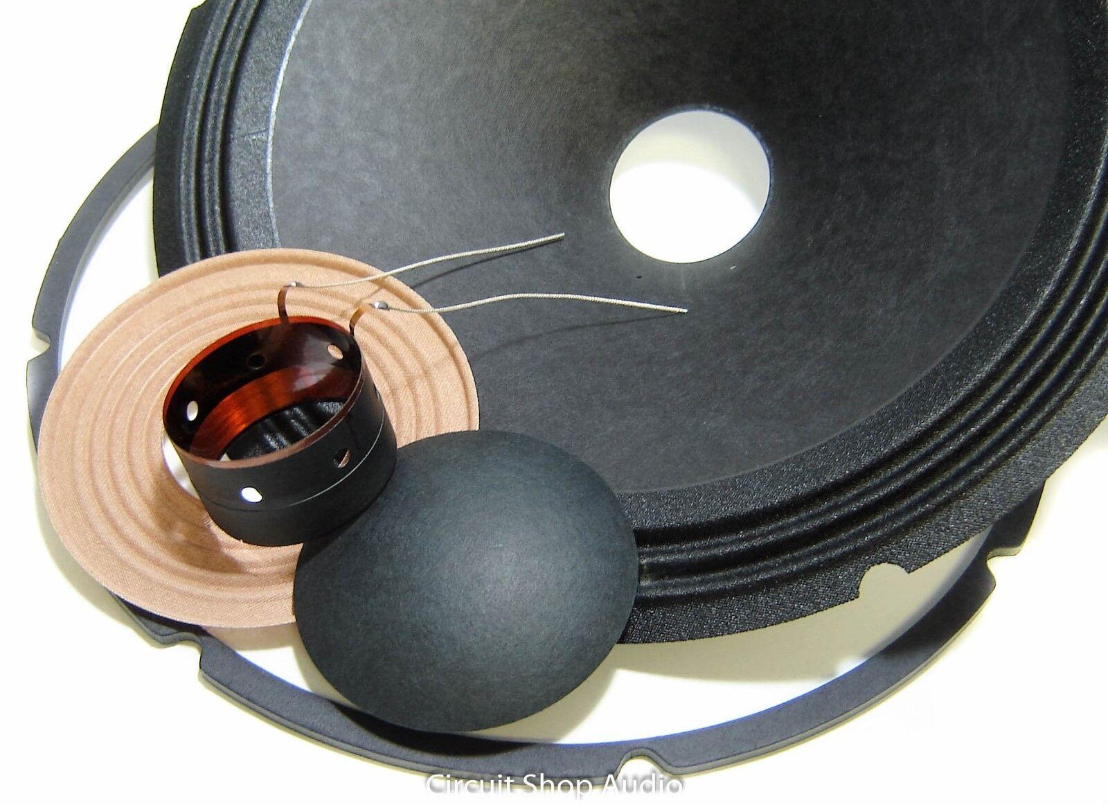 Electro Voice DL15BFH   DL-15BFH Recone Kit - EV  Repair kit