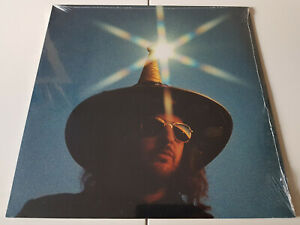 KING-TUFF-THE-OTHER-LP-2018-SEALED-VINYL-SUB-POP-RECORDS-INDIE-ROCK-w-POSTER