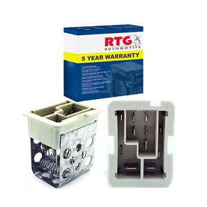 Ventilatore-Riscaldatore-Ventola-Resistore-Per-Vauxhall-Opel-Astra-Zafira