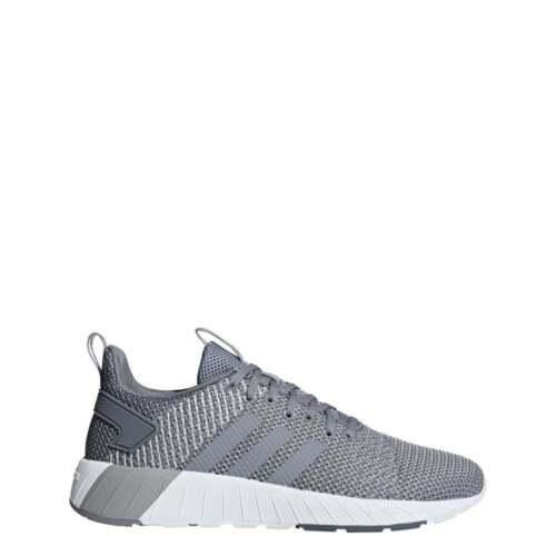 Byd Questar Shoes Mens Adidas Grey EYqBBT