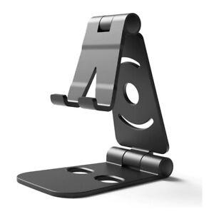 Universal Adjustable Foldable Mobile Phone Holder For iPhone Samsung Stand Desk