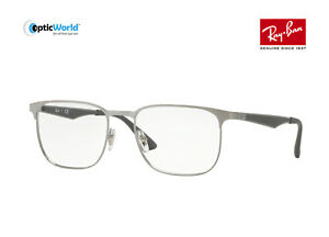 a19b513ef52 Ray-Ban RX6363 - Designer Spectacle Frames with Case (All Colours ...
