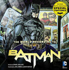 The World According to Batman by Daniel Wallace, Greg Rucka (Hardback, 2014)