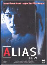 ALIAS - IL FILM - DVD (USATO EX RENTAL)