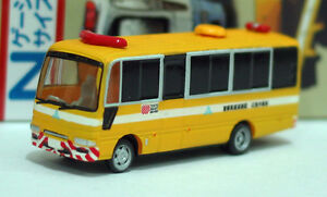 1/150 N scale F-toys NISSAN Light Bus A