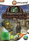 Whispered Secrets: Die Geschichte von Tideville (PC, 2013, DVD-Box)