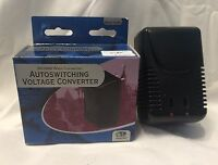 Voltage Valet Autoswitching Voltage Converter Model Vcab 50 / 2000 Watts