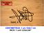 Sign Firma Sebastian Vettel F1 Formula 1 Sticker Pegatina Vinilo Vinyl Decal