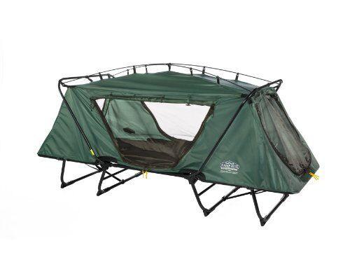 Camping Tent Cot  Outdoor Sleeping Hiking Portable Gear Camp Kamp Oversize Sleep