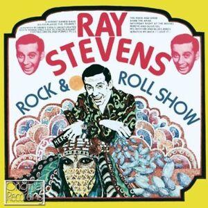 Ray-Stevens-Rock-amp-Roll-Show-New-CD