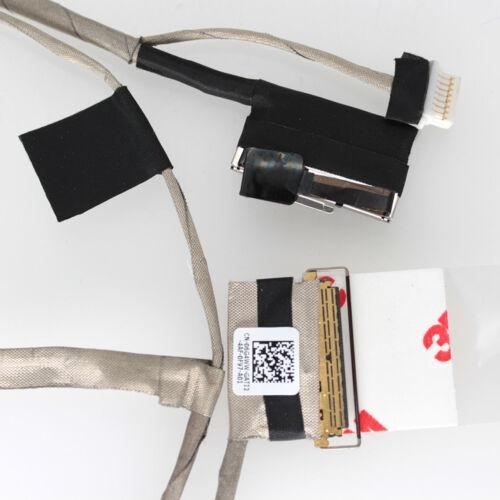 LCD video screen display cable for Dell Latitude E6540 06G4WW  DC02C004400 CA