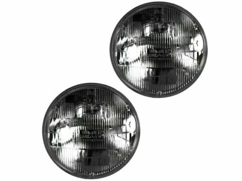 For 1969 Ford Mustang Headlight Assembly Set 16638CF Headlight Assembly