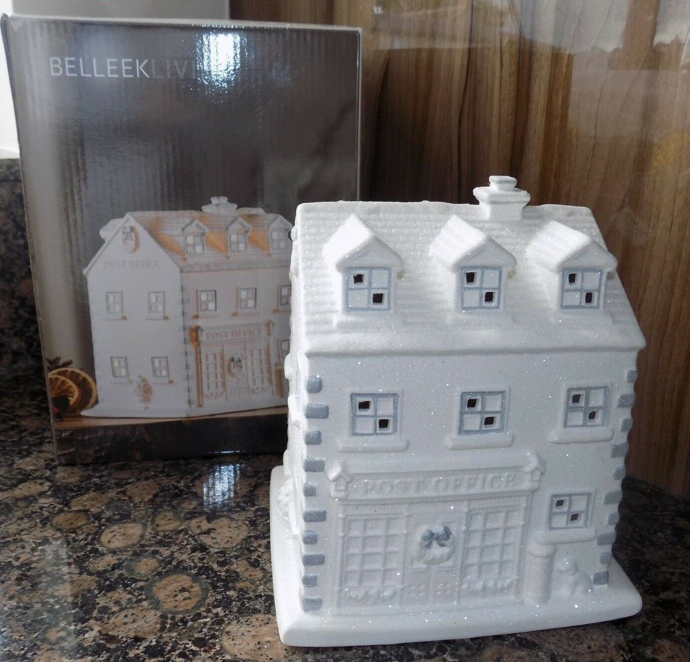 Belleek Living UK Fitting Twist