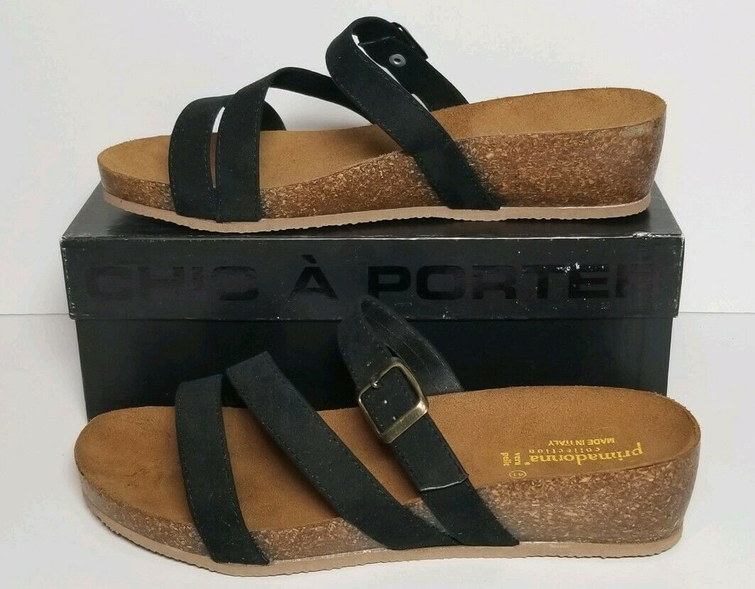 grande vendita PRIMADONNA COLLECTION  donna Dimensione EURO EURO EURO 41 SANDALS  NEW   BOX  PD0199 13281  servizio premuroso