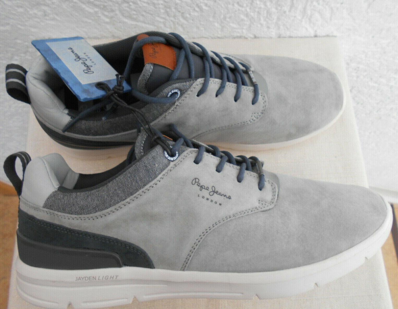 - los mejores zapatos deportivos   schrenagr.42, 43, 44, neu    Pepe Jeans