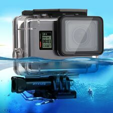 Underwater Housing Case 45m Waterproof Protective Cover for GoPro HERO5 Camera