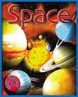 Space by John Farndon (Spiral bound, 2007)