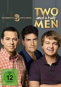 Two-and-a-Half-Men-Mein-cooler-Onkel-Charlie-Die-kompl-DVD-Zustand-gut