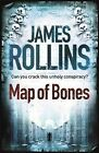 Map of Bones by James Rollins (Paperback, 2010)