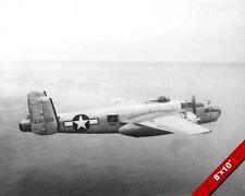 USAF UNITED STATES BOMBER PLANE WORLD WAR 2 WWII II PHOTO REAL CANVASART PRINT