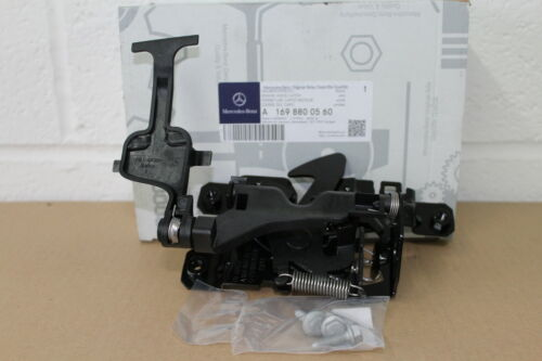 Genuine Mercedes-Benz W245 B-Class Bonnet Release Handle A1698800560 NEW