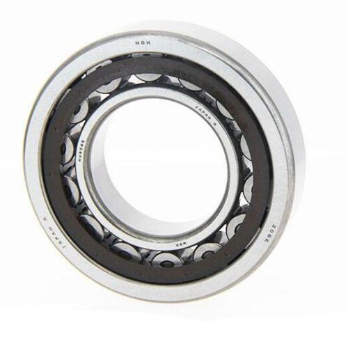 NSK NJ 304 ET Cylindrical Roller Bearing 20x52x15mm
