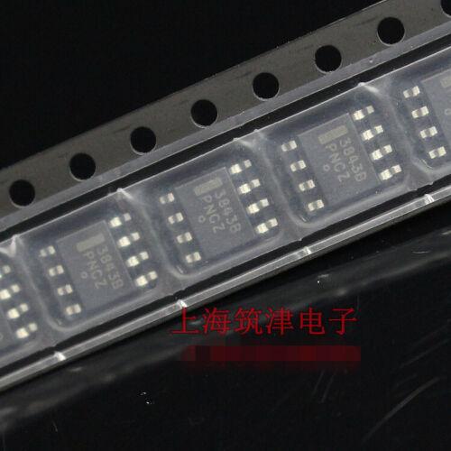 10PCS NEW   UC3843B UC3843AN  SOP-8