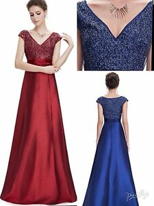 dress-evening-party-long-prom-uk-gown-bridesmaid-ball-lace-womens-cocktail-16-6