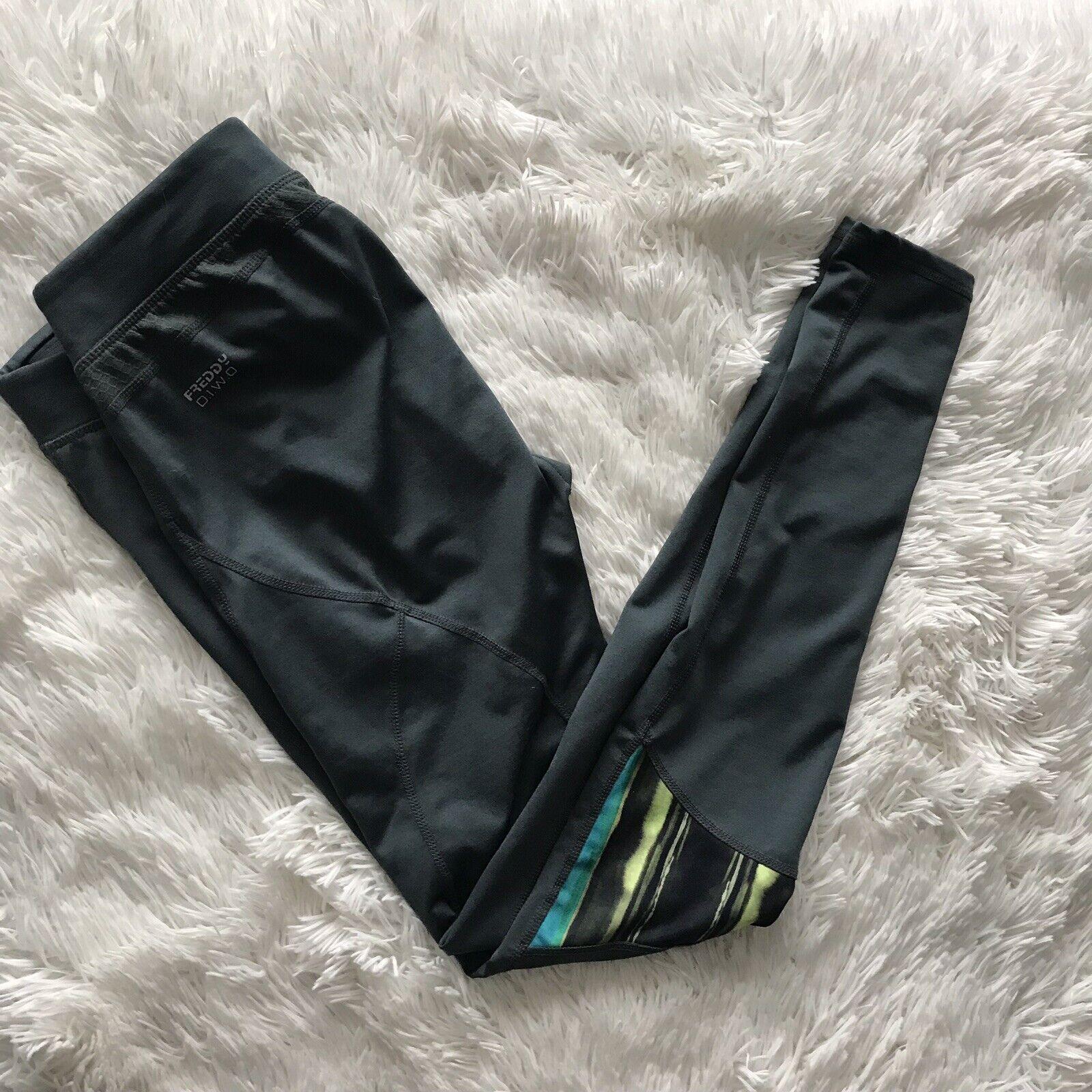 FREDDY WR.UP SHAPING EFFECT Leggings Sport Pants Size S