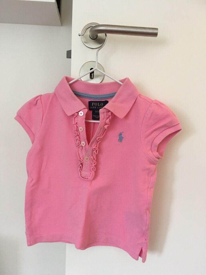T-shirt, Polo t-shirt, Ralph Lauren