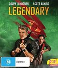 Legendary (Blu-ray, 2014)