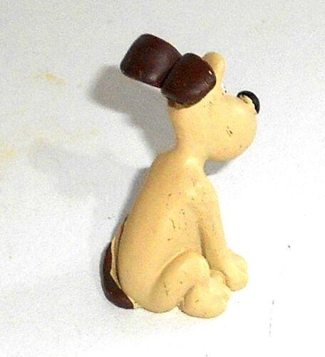 "VINTAGE 1989 Wallace /& Gromit ~ Figure//portachiavi//MAGNETI ~ /""carichi di scegliere/"""