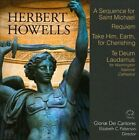 Herbert Howells: A Sequence for St. Michael; Requiem; Take Him, Earth for Cherishing Super Audio Hybrid CD (CD, Apr-2012, Gloriae Dei Cantores)