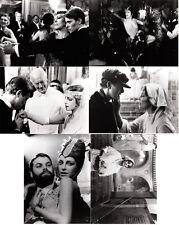 Schöner Gigolo, armer Gigolo Pressefotos Satz 6 PF David Bowie, Marlene Dietrich