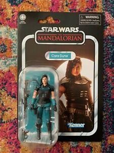Star Wars Cara Dune Vintage Collection VC164 Mandalorian 3.75 TVC Gina Carano
