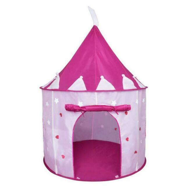 Toys For Girls Kids Children Play Tent House For Sale Online Ebay