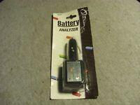 Allison Battery Analyzer