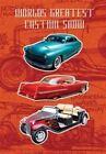 World's Greatest Custom Show 5017559105792 DVD Region 1