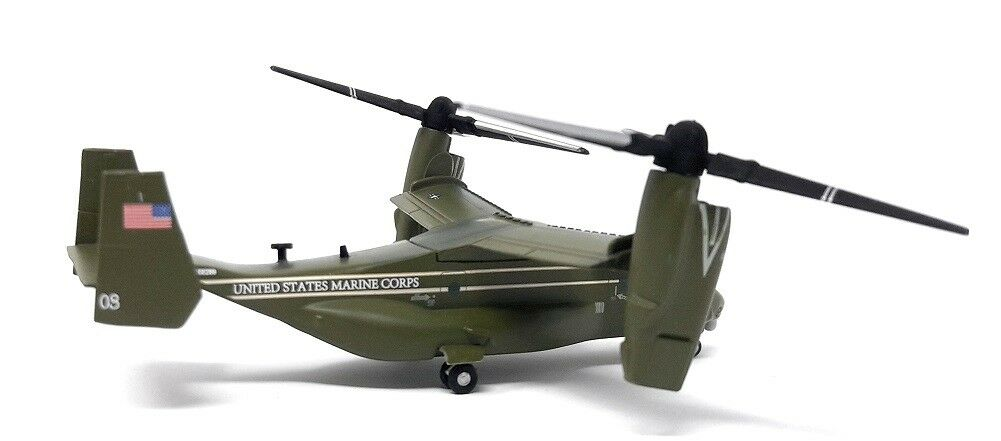 Airplane Herpa Herpa Herpa Wings 1 200 Helicopter US Marine