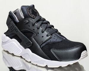 38618734539e Nike Air Huarache Run Premium men lifestyle casual sneakers 704830 ...