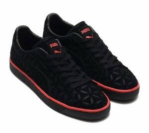 369219 Classic da Suede Puma 8 misura nero uomo Lux Sneaker 01eac5d28c1f1511d513db14f24eb56870 eEIY29WDHb