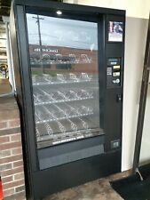 Automatic Products 933 Model 933d Snack Vending Machine