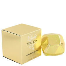 1 One Lady Million Perfume 1 oz Eau de Parfum 30 ml by Paco Rabanne Women NIB