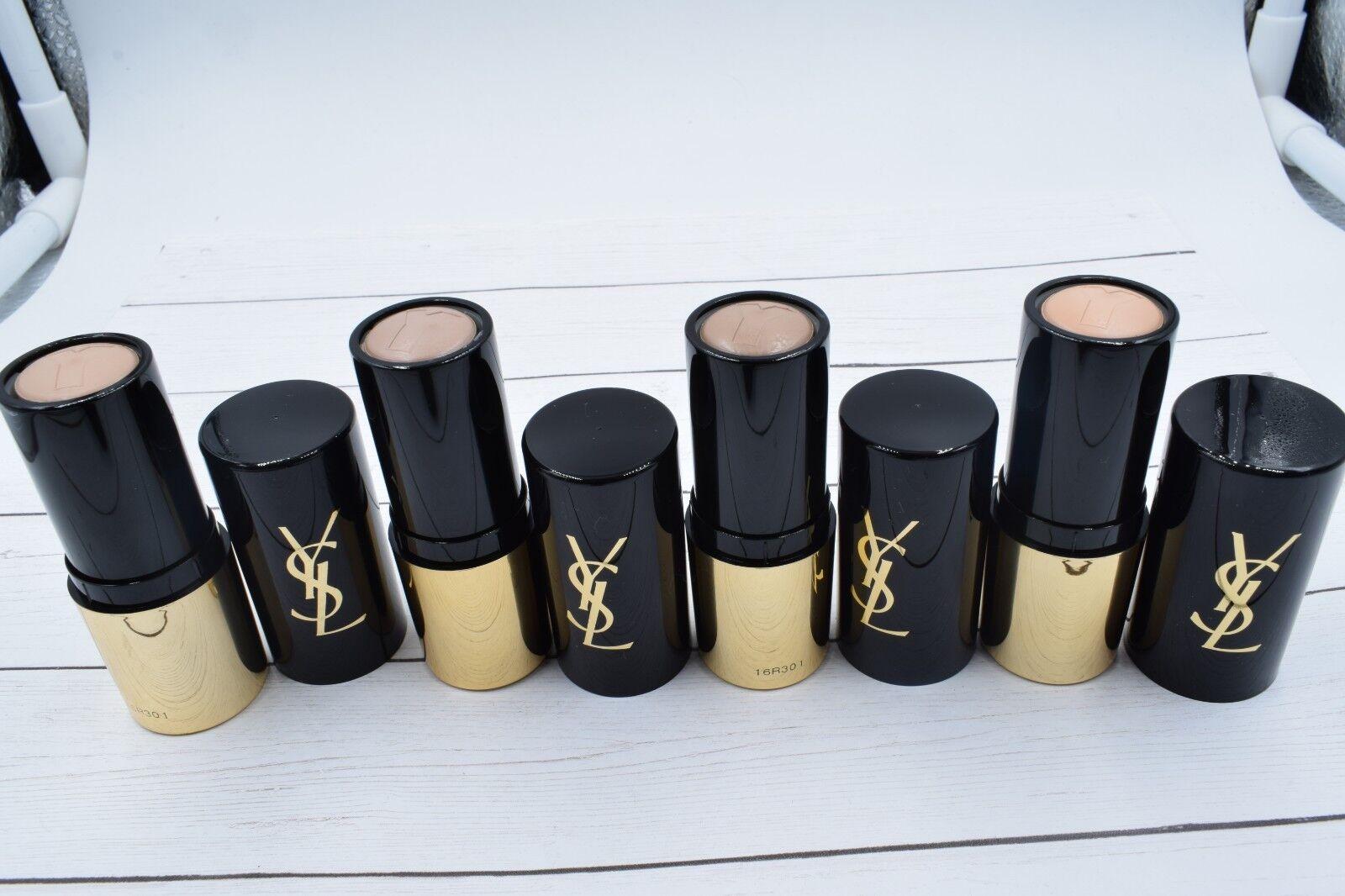 Yves Saint Laurent Ysl All Hours Foundation B20 Ivory 12 X 5ml Samples For Sale Online Ebay