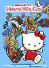 Hello Kitty 1: Here We Go! by Jorge Monlongo, Jacob Chabot, Susie Ghahremani (Hardback, 2013)