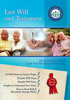 Last Will and Testament by UK Living Will Registry (Paperback, 2015)