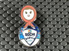 pins pin OLYMPIC JO SOCHI 2014 OLYMPIQUE