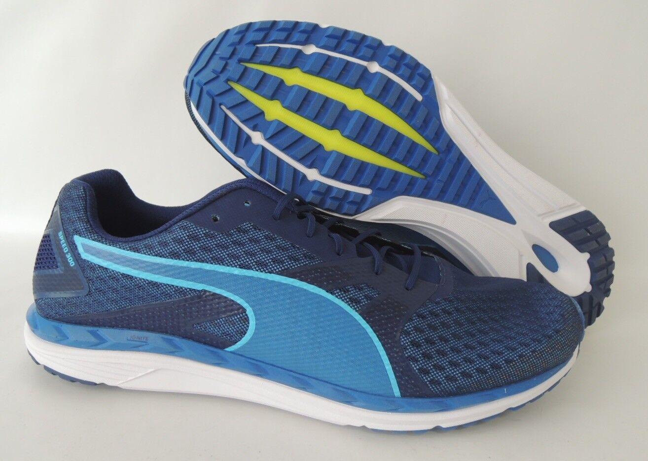 NEU Puma Speed 300 Ignite 2 Größe 43 Running Schuhe Laufschuhe 189945-02